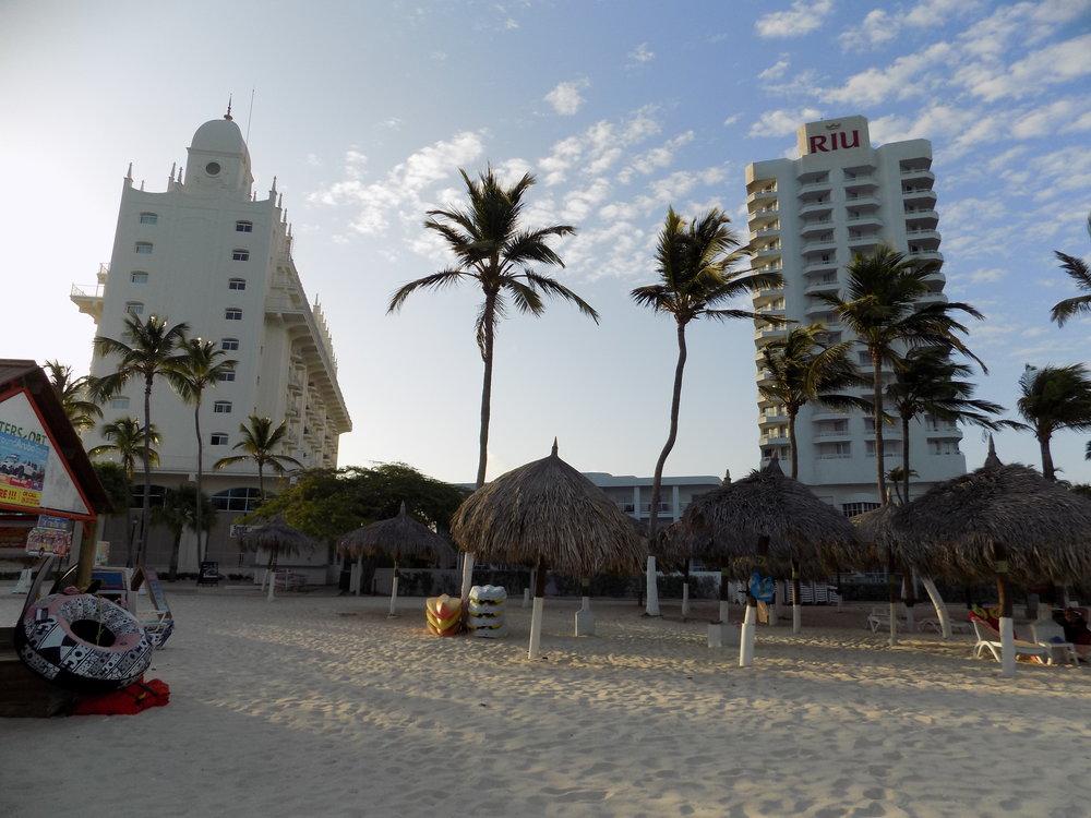ResortfromBeach.JPG