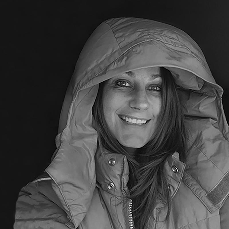 Wendy Gustin, Marketing Director