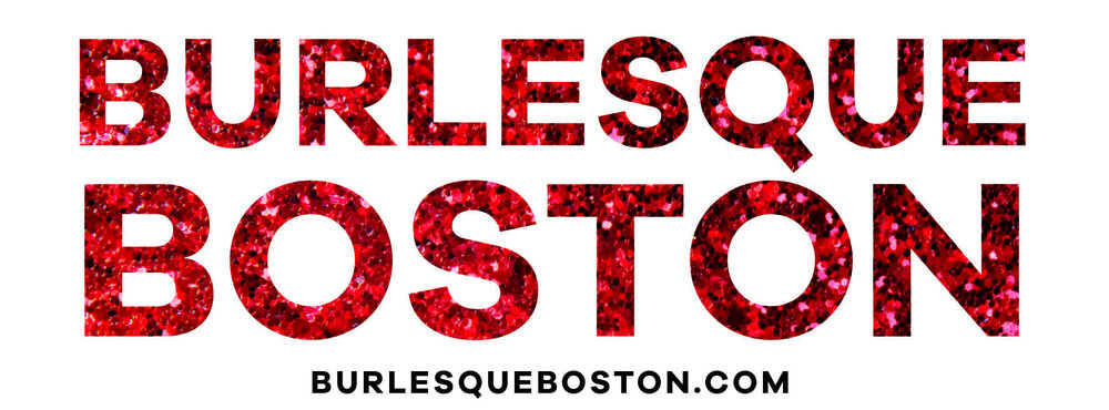 Proud member of the Burlesque Boston collective