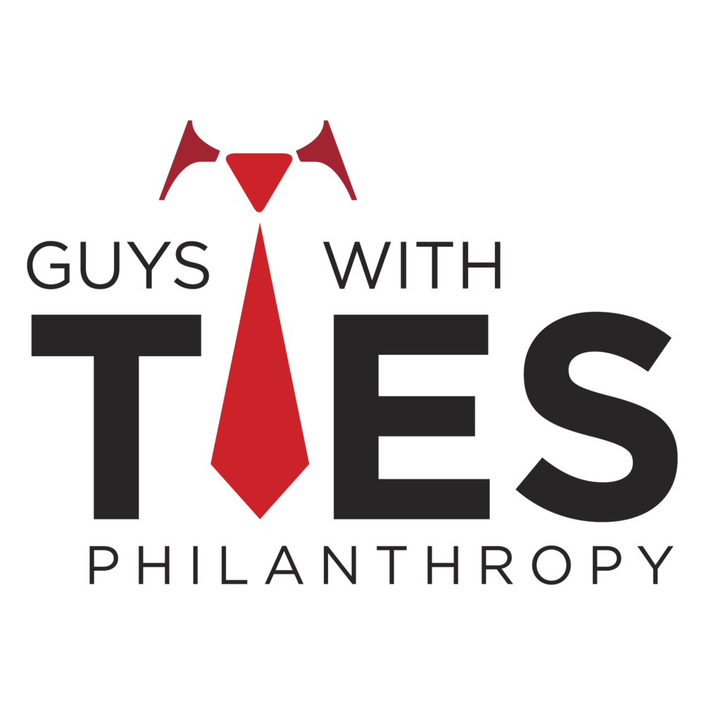 Guys with ties 2017 logo.png