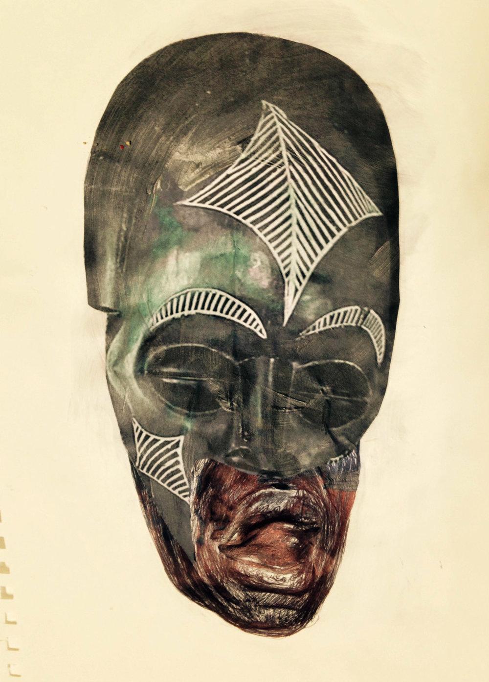 Masquerade 5