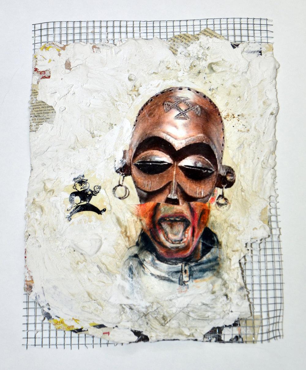 Masquerade 3 American Apart-tide