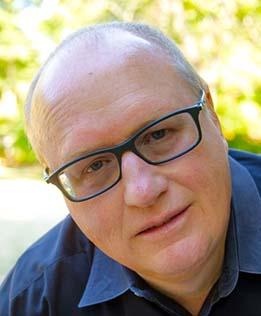 Chris Christiansen, Principal Analyst