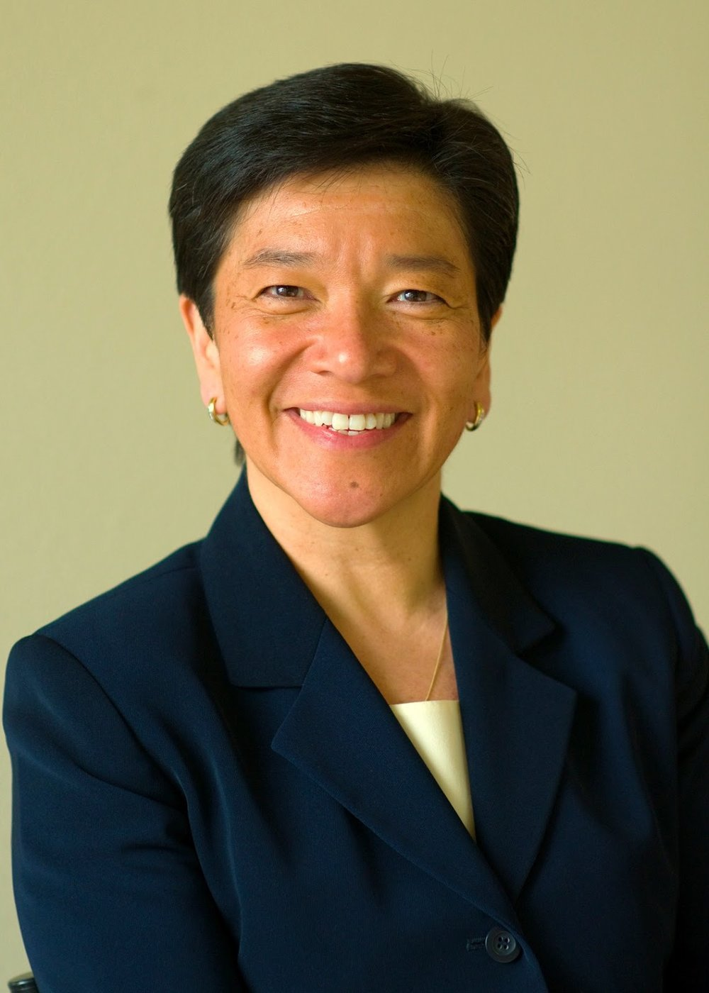 Mary Yu for WA State Supreme Court Position 1