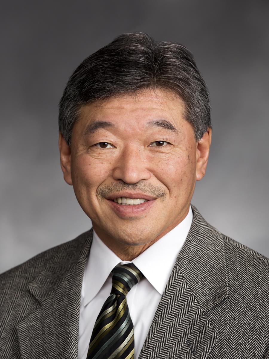 Bob Hasegawa for 11th LD State Senator