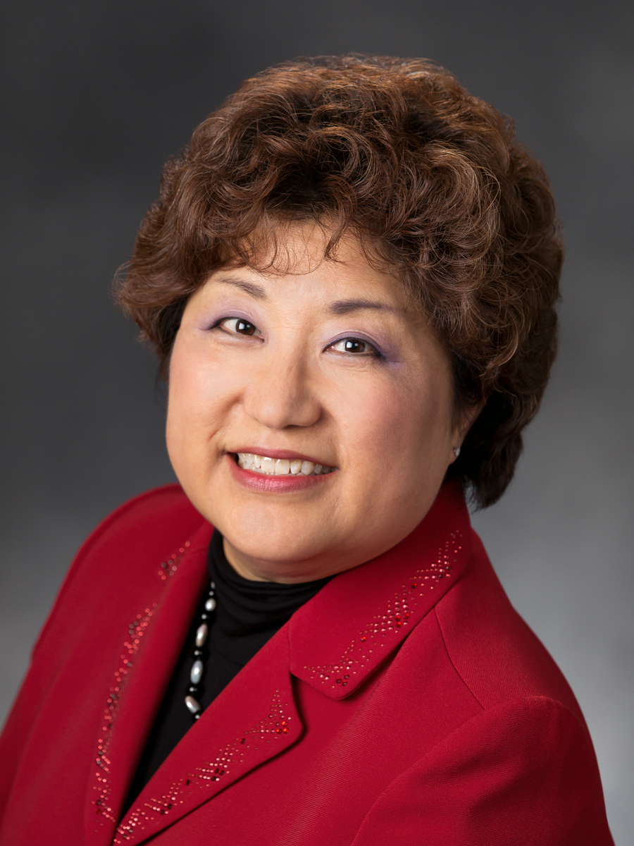 Cindy Ryu for 32nd LD State Representative