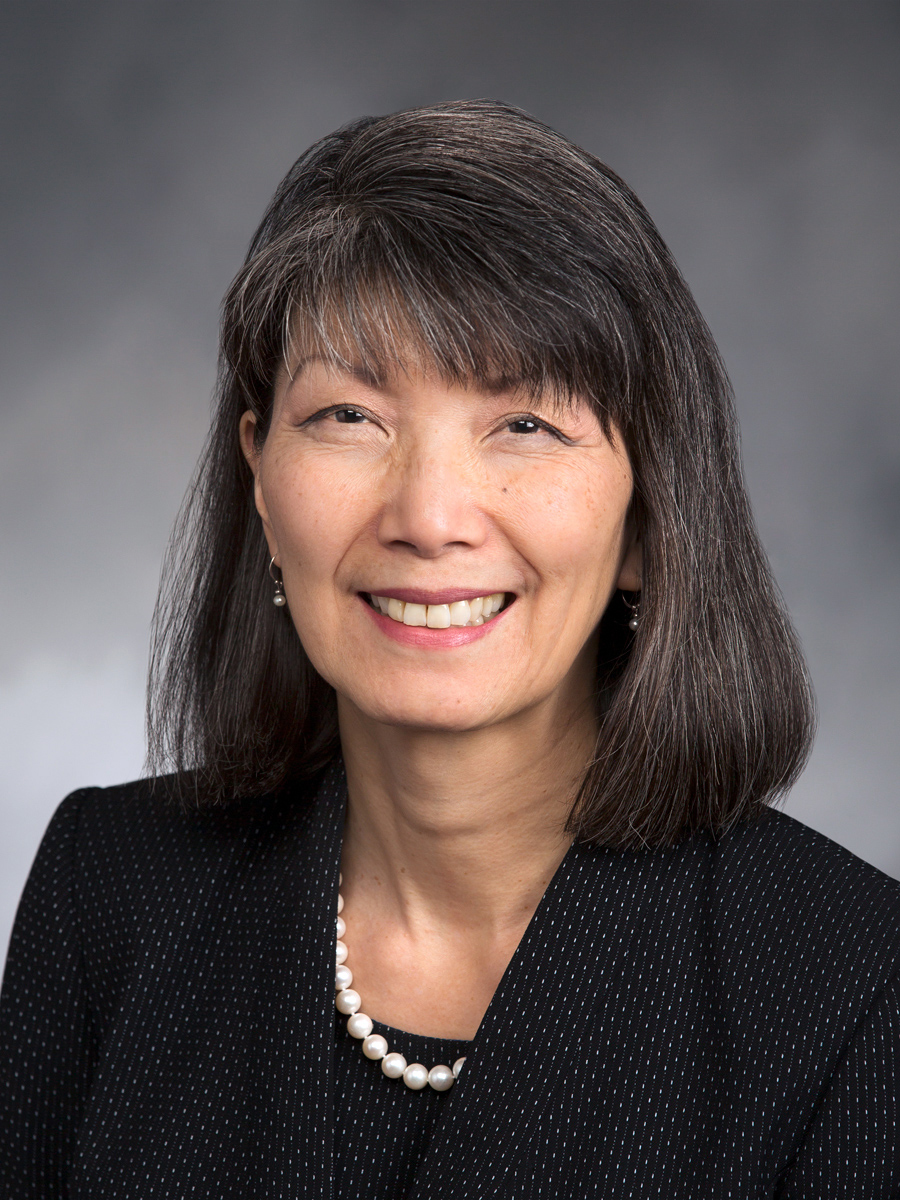 Sharon Tomiko Santos for 37th LD State Representative