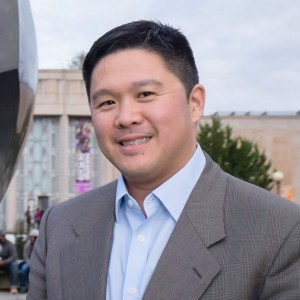 Dan Shih for 43rd LD State Representative