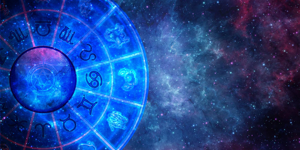 Sacred Astrology - Natal Chart Reading • Discover Your Destiny