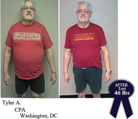 fitness trainer washington dc