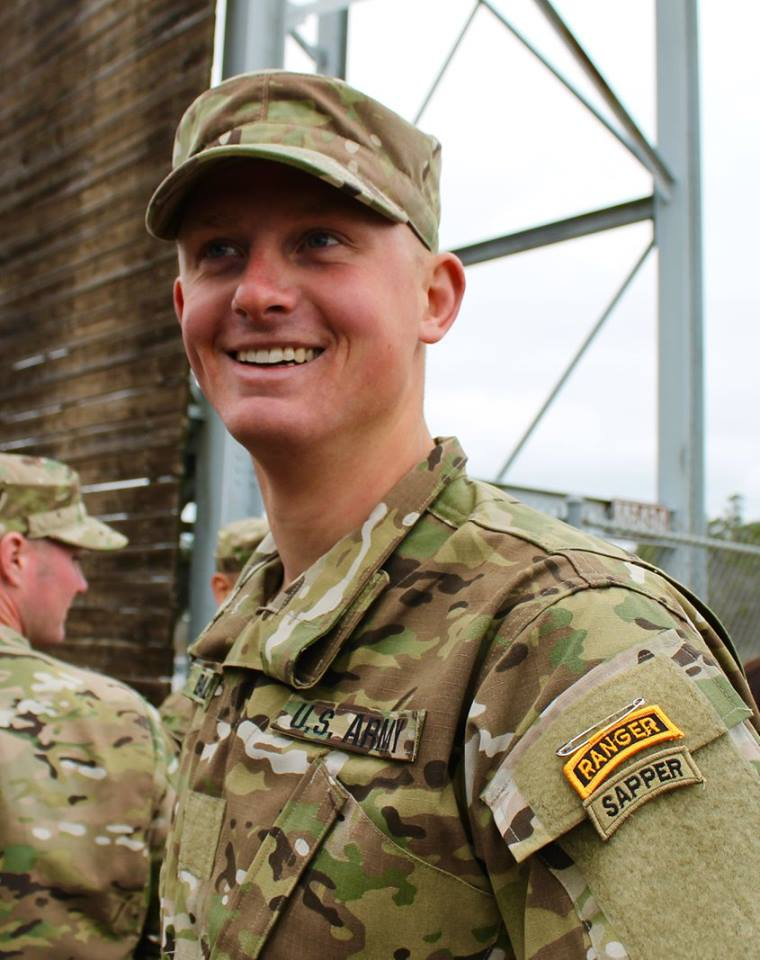 Ranger: Absurdity, Integration, and Exhaustion at U.S. Army's Toughest  School