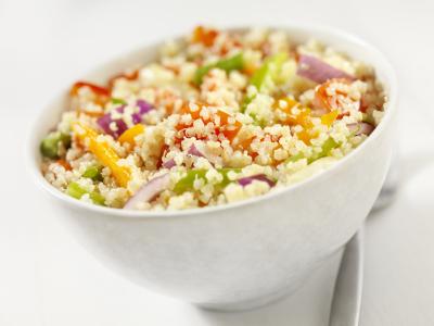 quinoa pilaf2