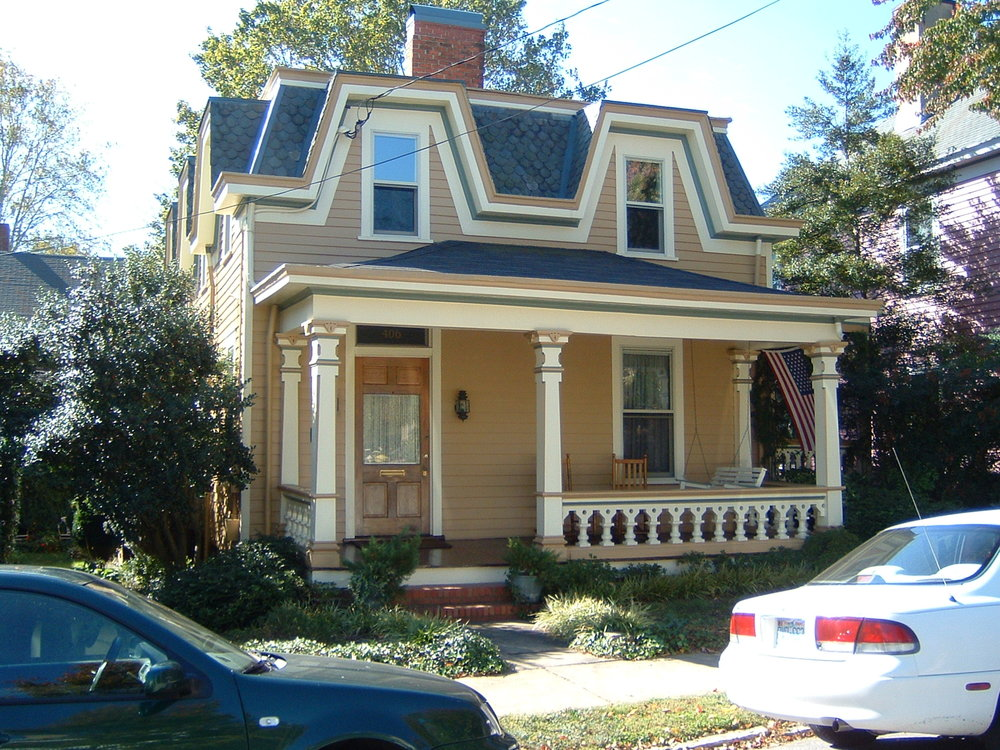 406 East Lane Street