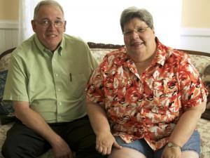 Phil & Phyllis Crane