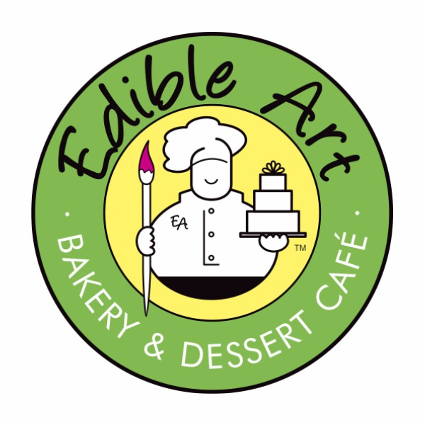 Edible Art - Platinum Sponsor