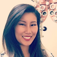Dr. Stephanie Lew, OD     Director of Membership  Email