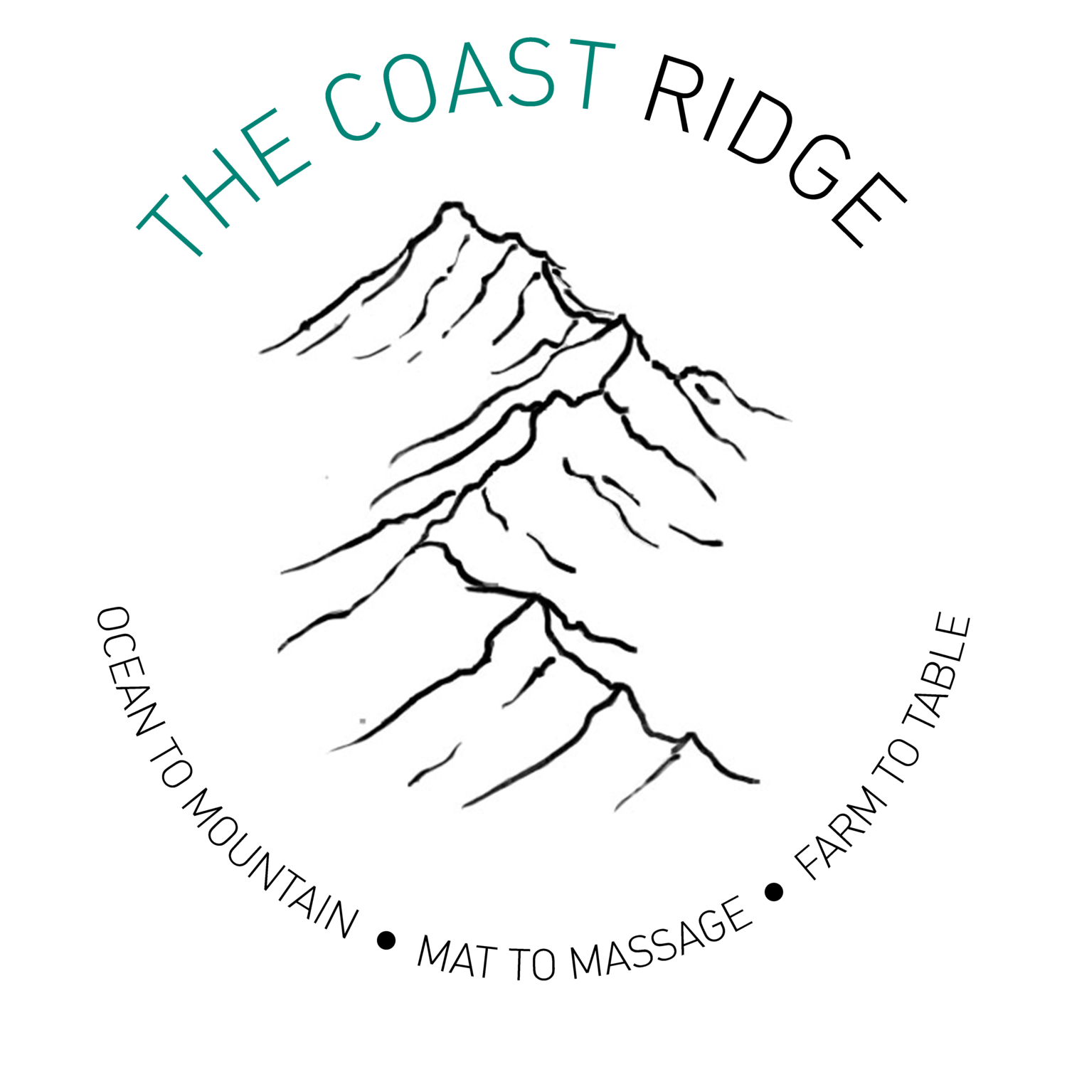 The Coast Ridge | Health + Wellness San Francisco Fitness Vacation