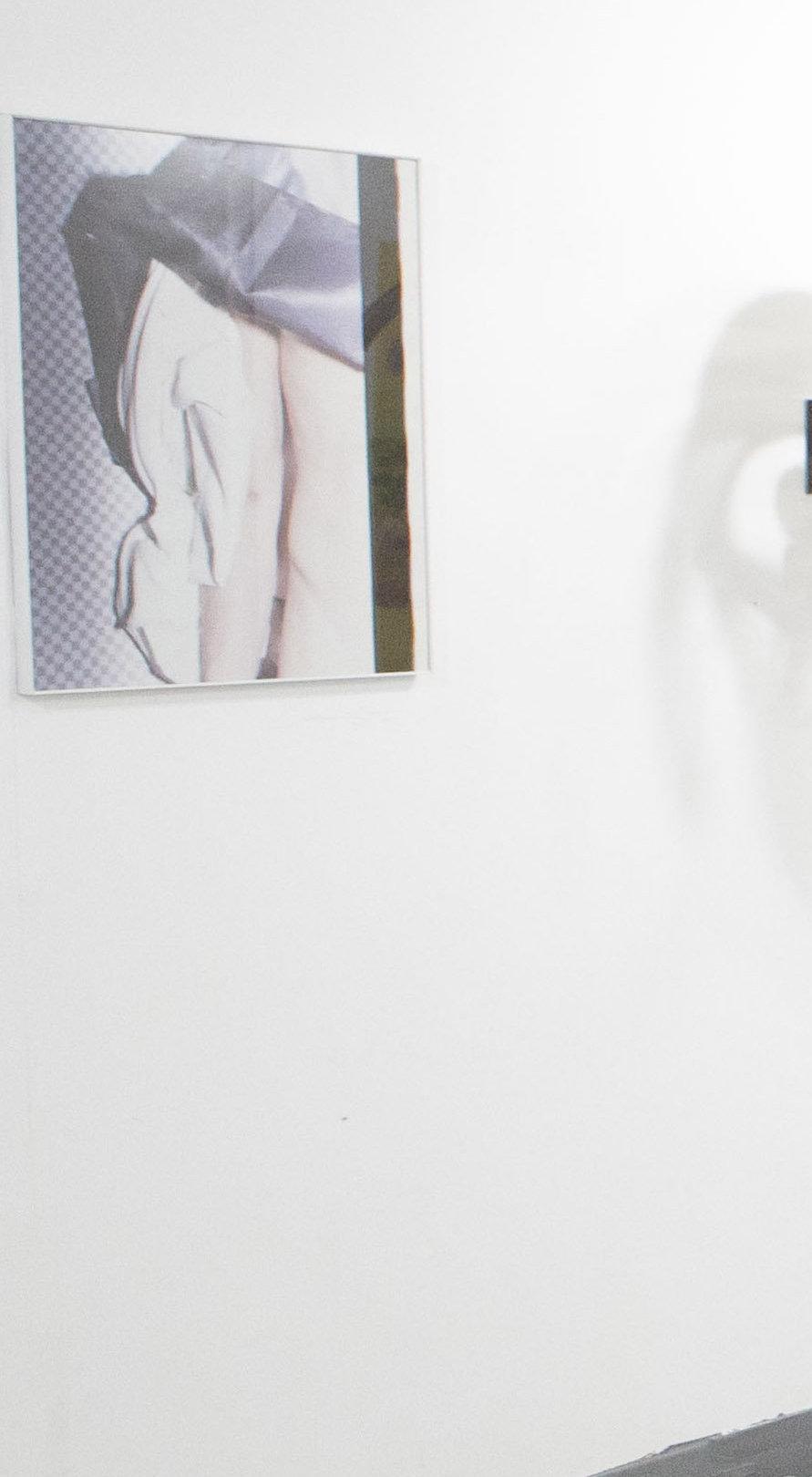 My Fairy Pleasure_03  installation view  Growing Pebbles Exhibition, 2018  SLEEPCENTER, NYC
