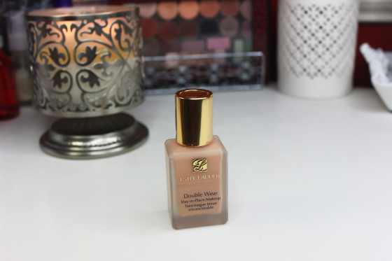 foundation estee lauder double wear