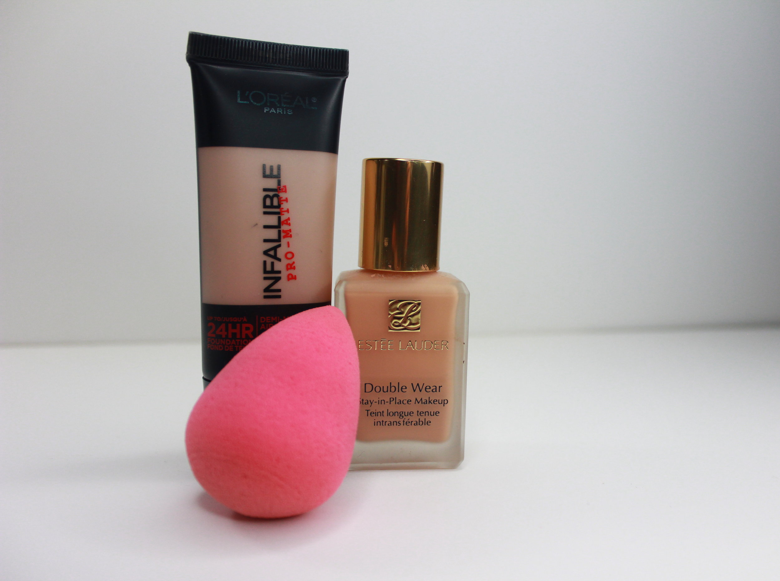 February favorites 2 foundations