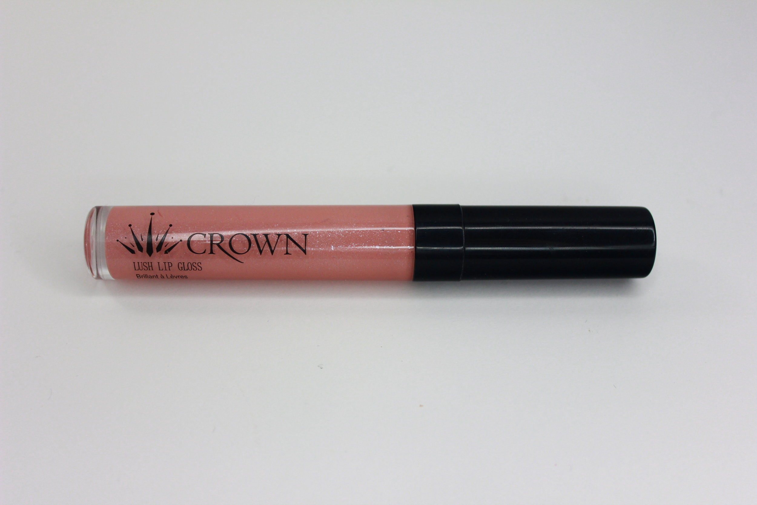 February Favorites Crown Brush Skinny mocha gloss 1