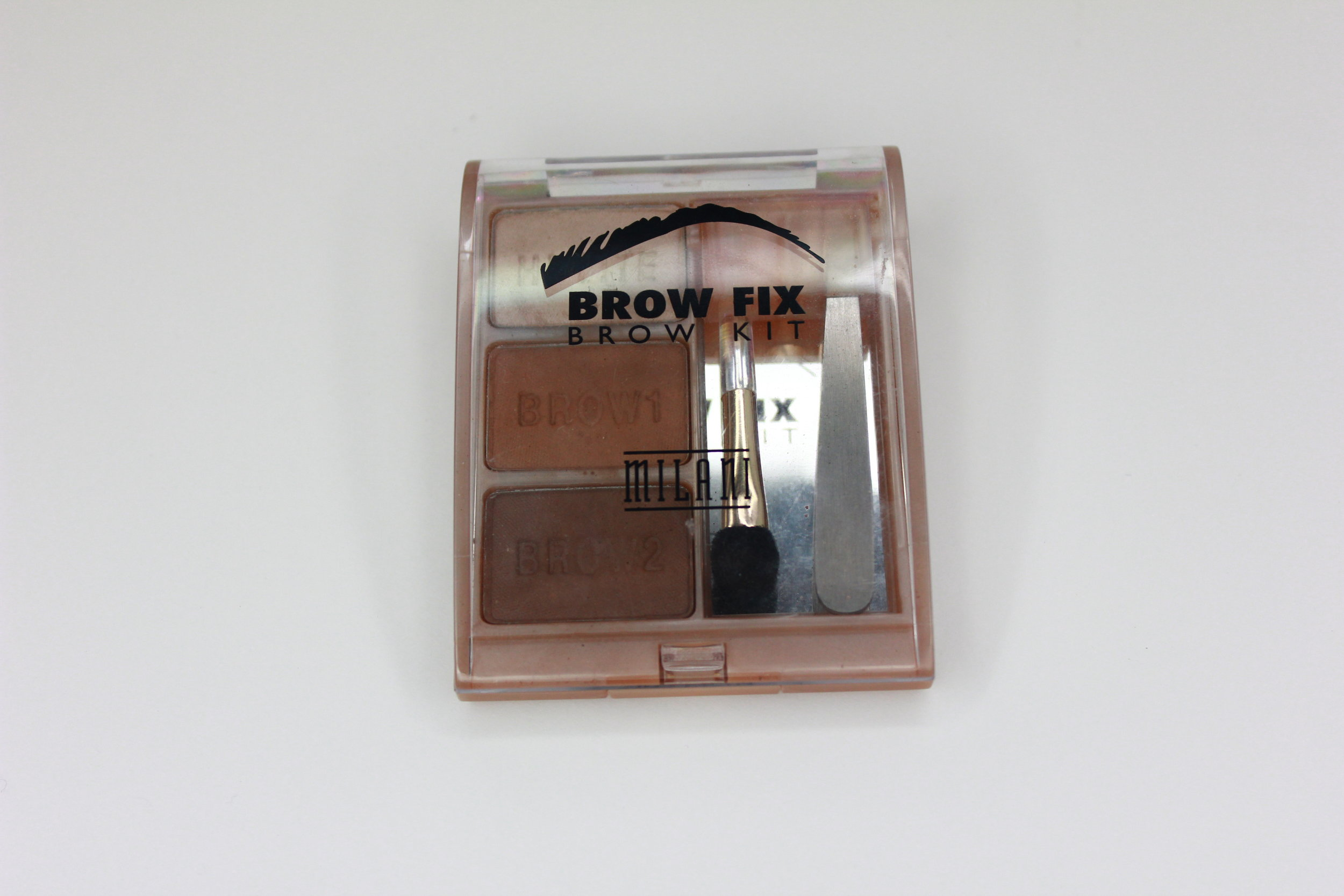 milani brow kit 1