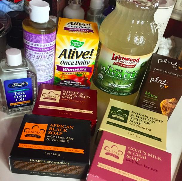 Vitamin Shoppe Haul