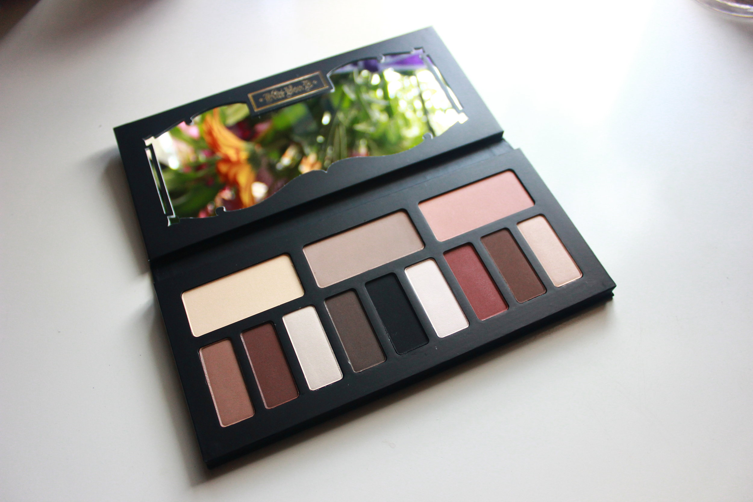 kat von d shade & light eye palette 2