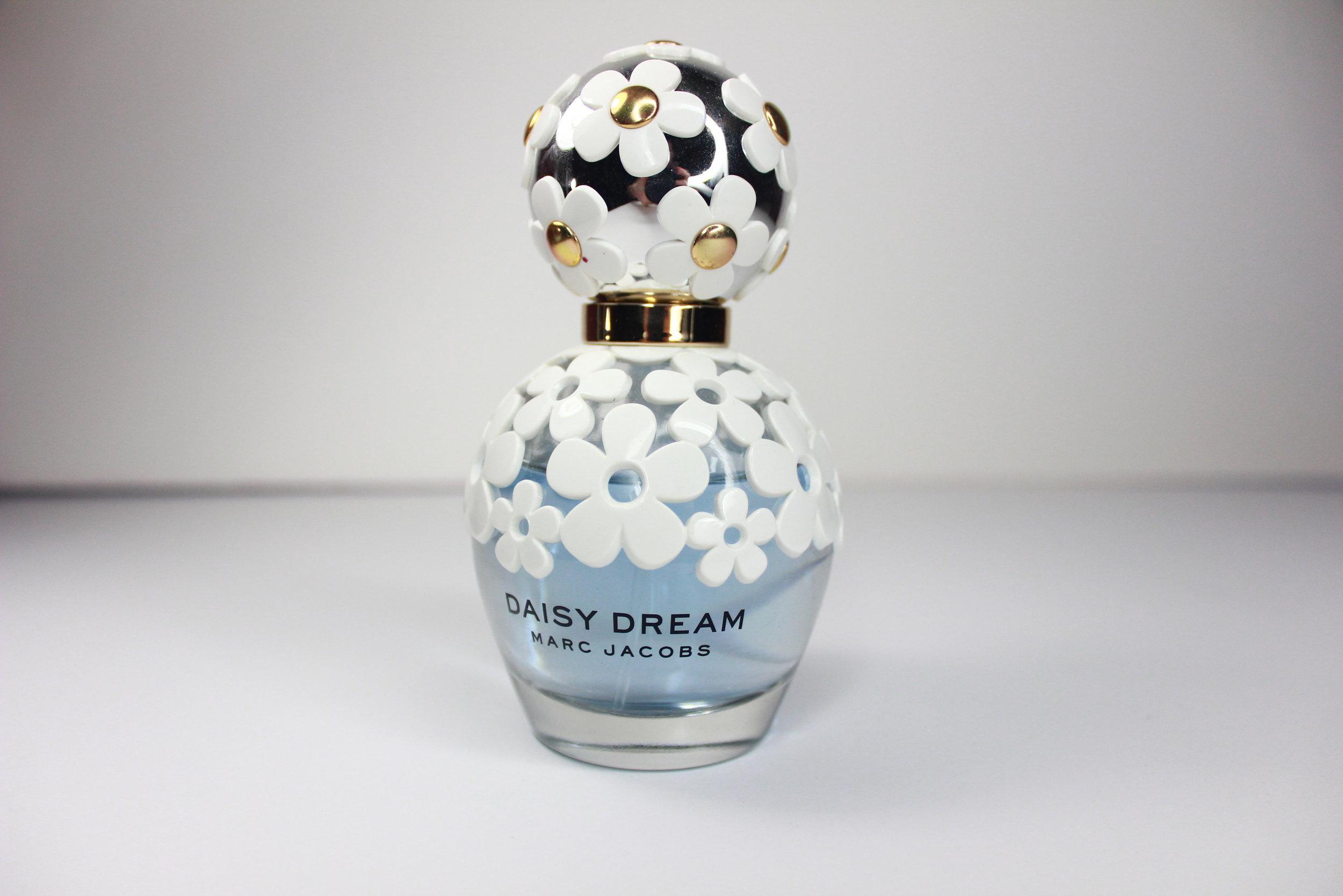 Mac Jacobs Daisy Dream Perfume