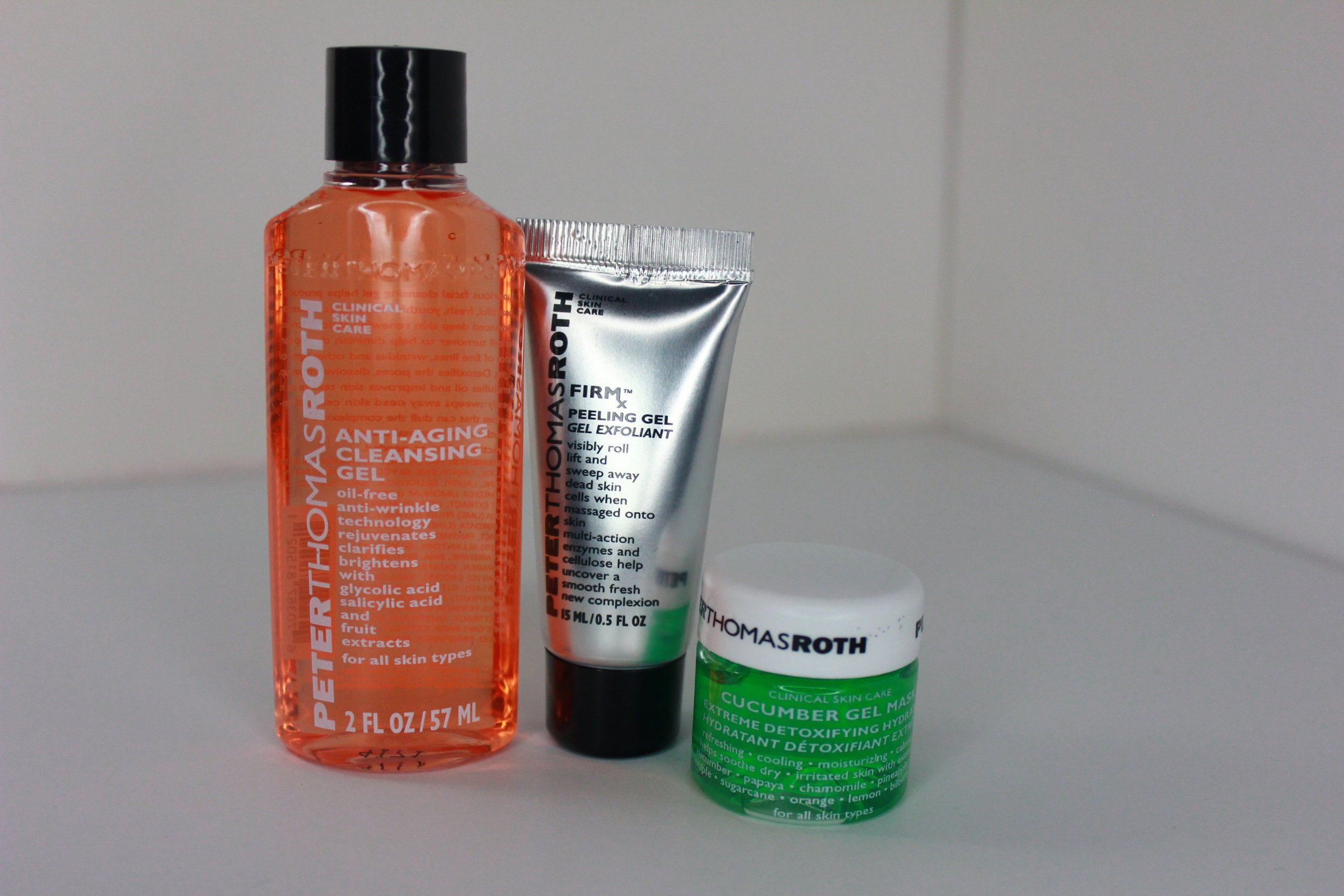 Peter Thomas Roth 500 Point Perk