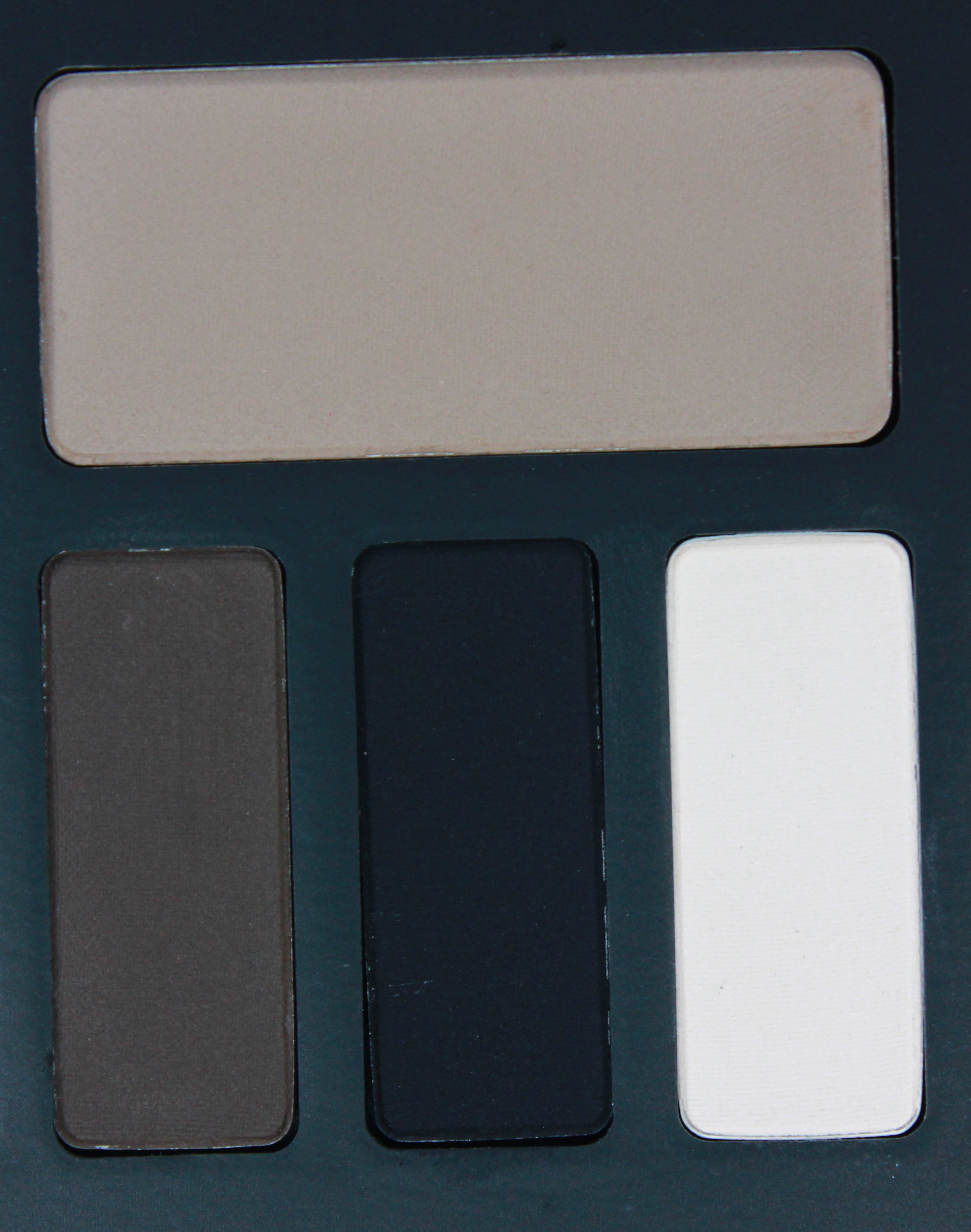shade & light eye palette cool quad