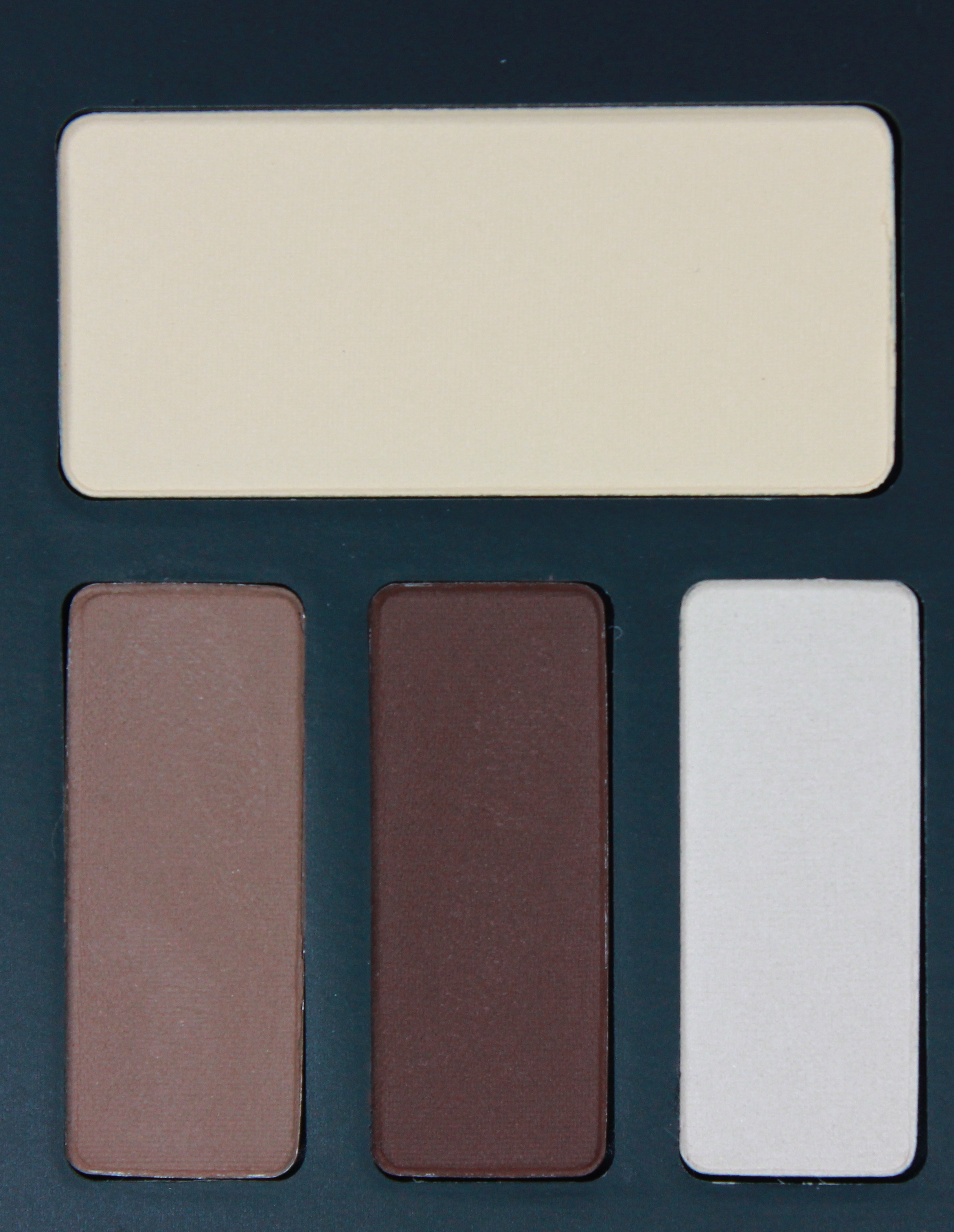 shade & light neutral quad