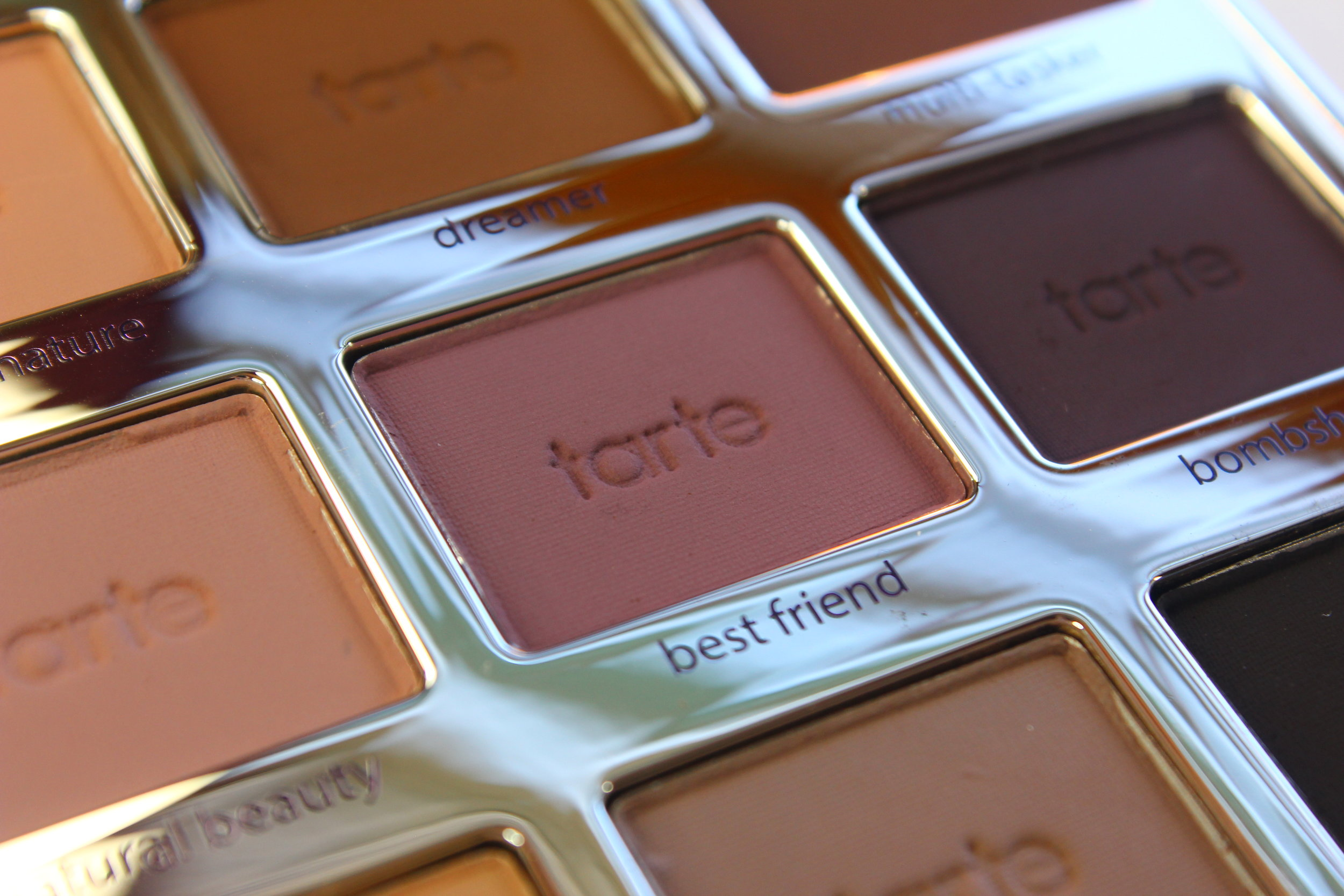 Best Friend - Tartelette Palette