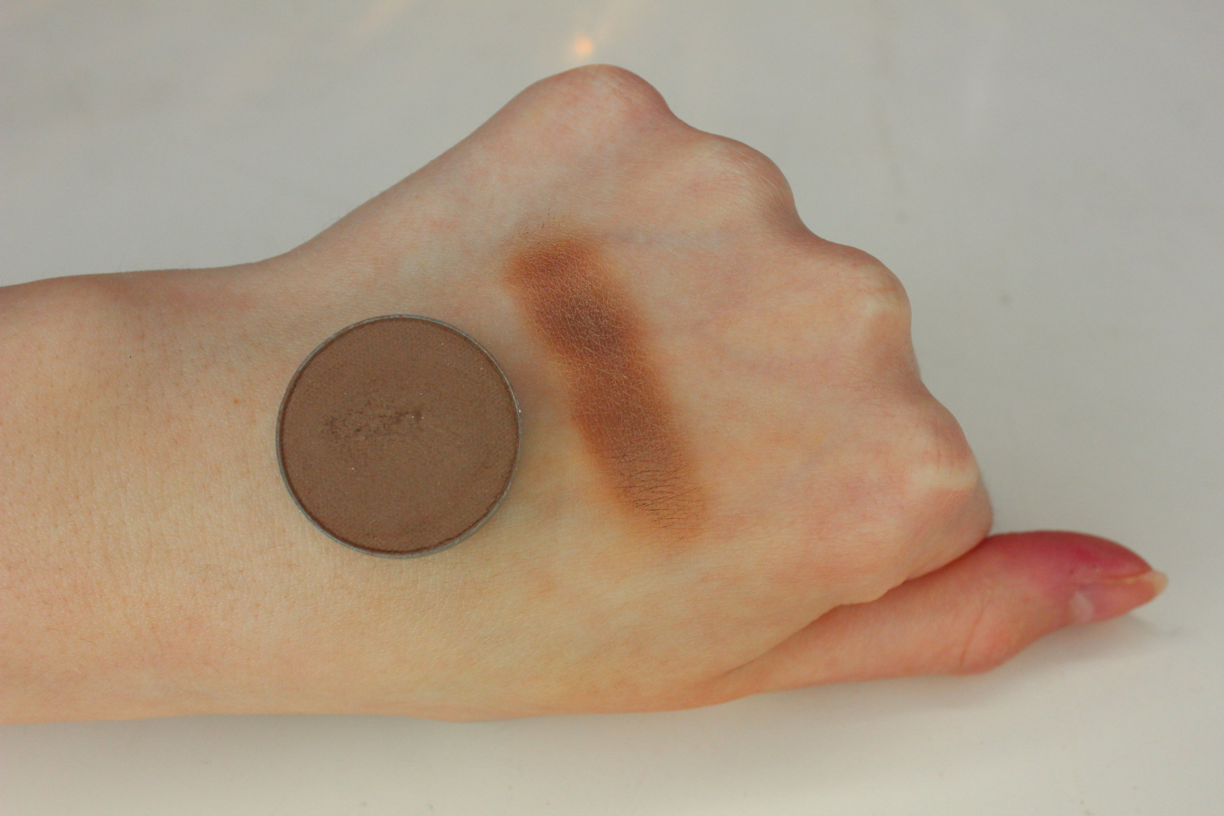 MUG Barcelona Beach Swatch 2