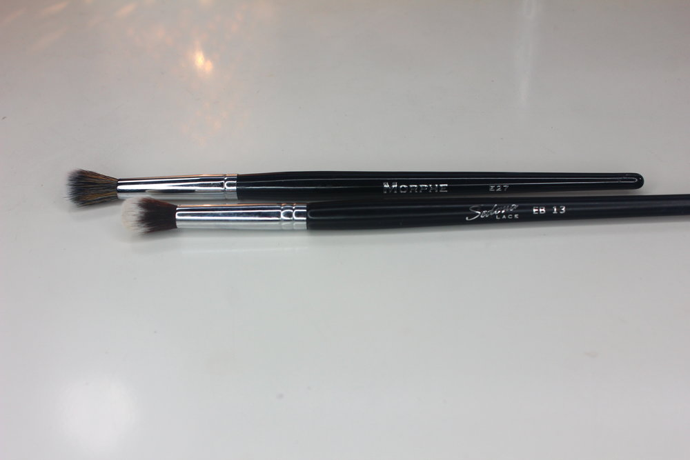 Morphe Brushes 2 - E27 Pro Round Blender