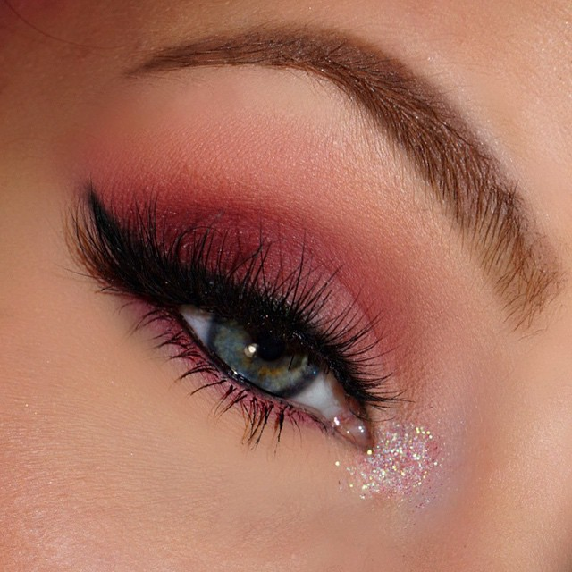 Makeup Geek Makeup Look 2