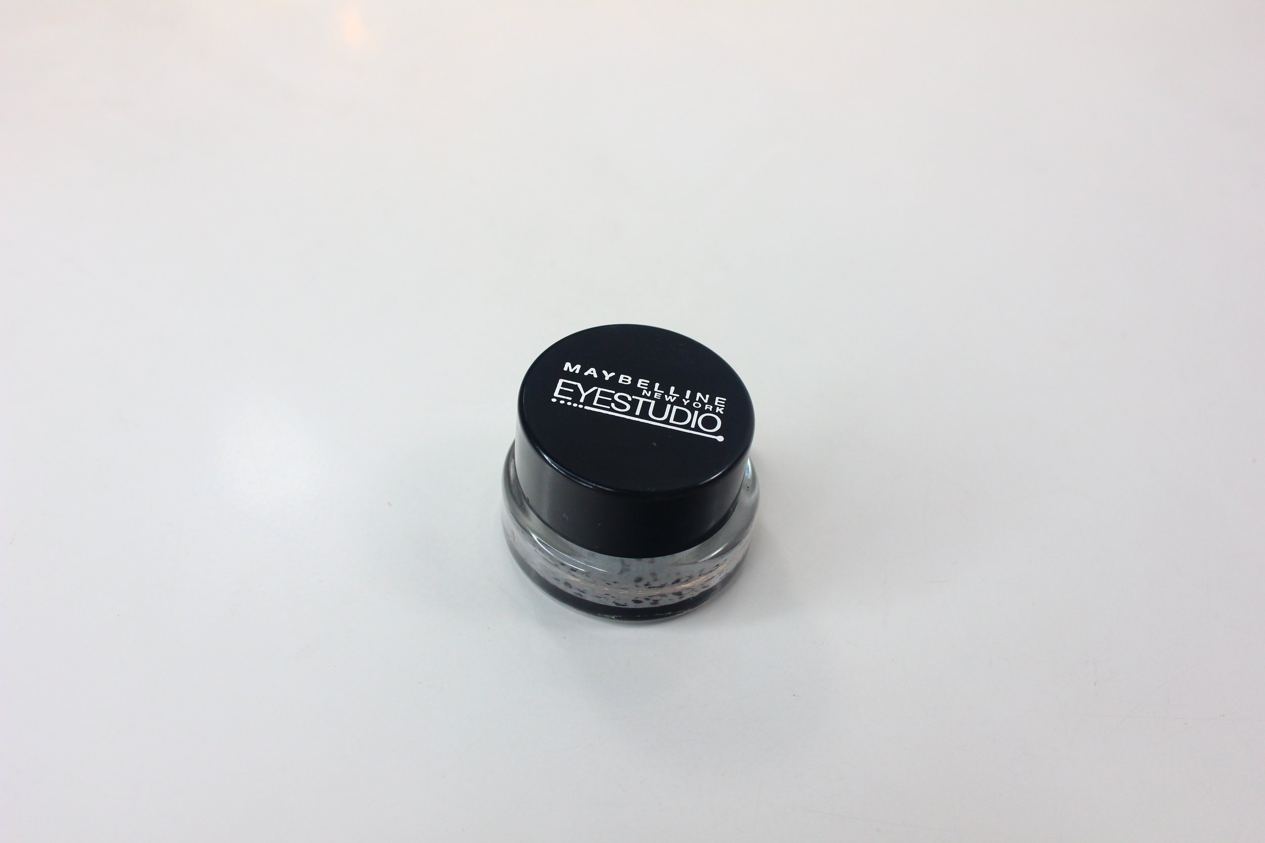Maybelline Eyestudio Gel Liner black