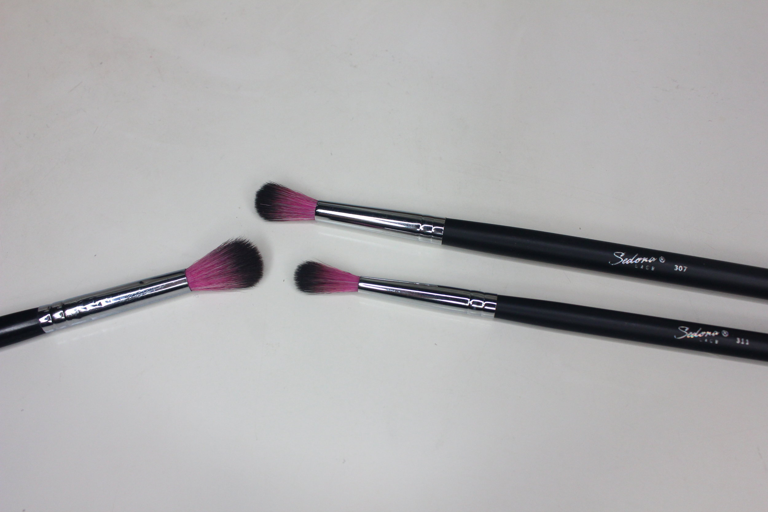 Sedona Lace PrettyLilMzGrace brush set - 311 brush