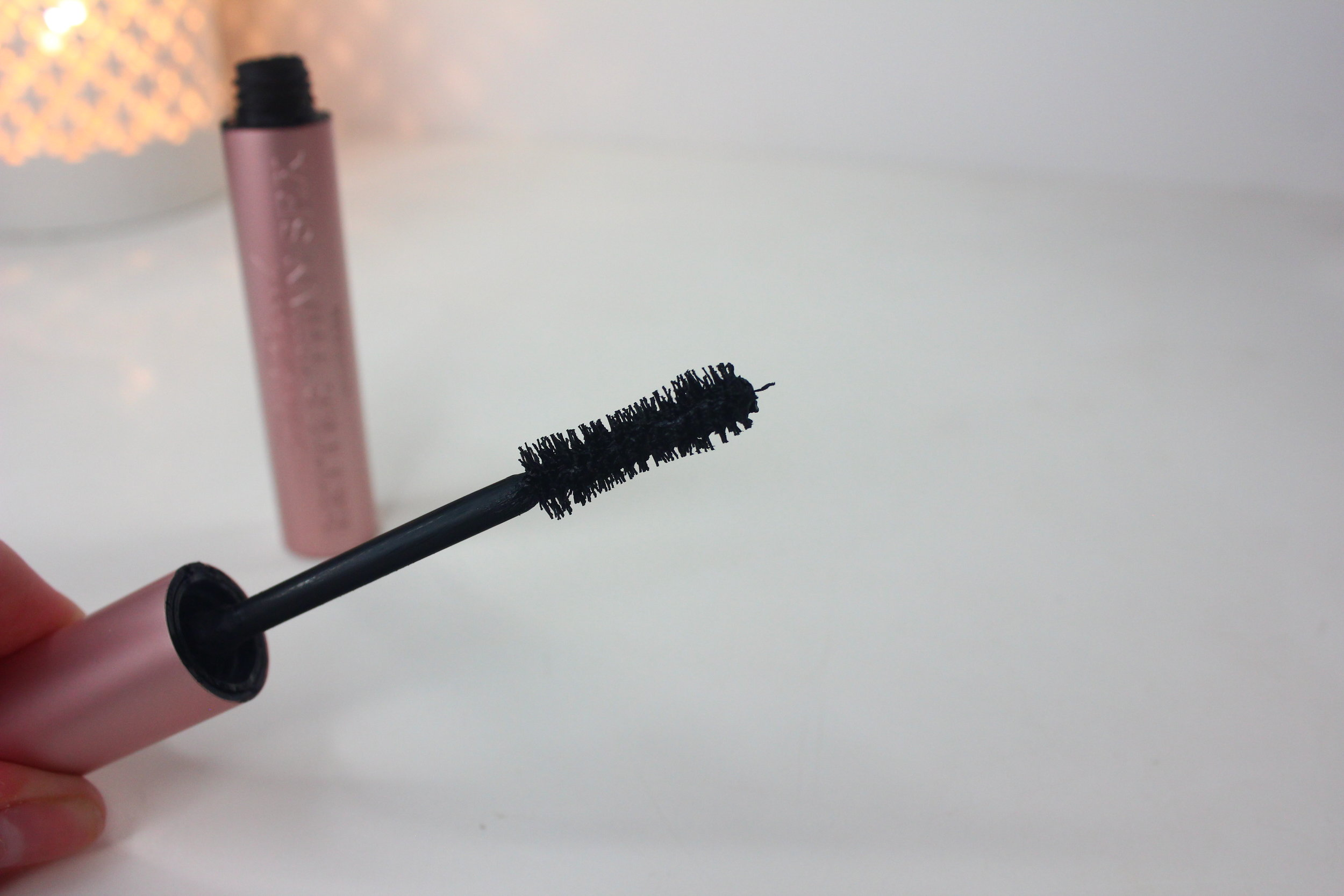 Too Faced Better Than Sex Mascara review favorites