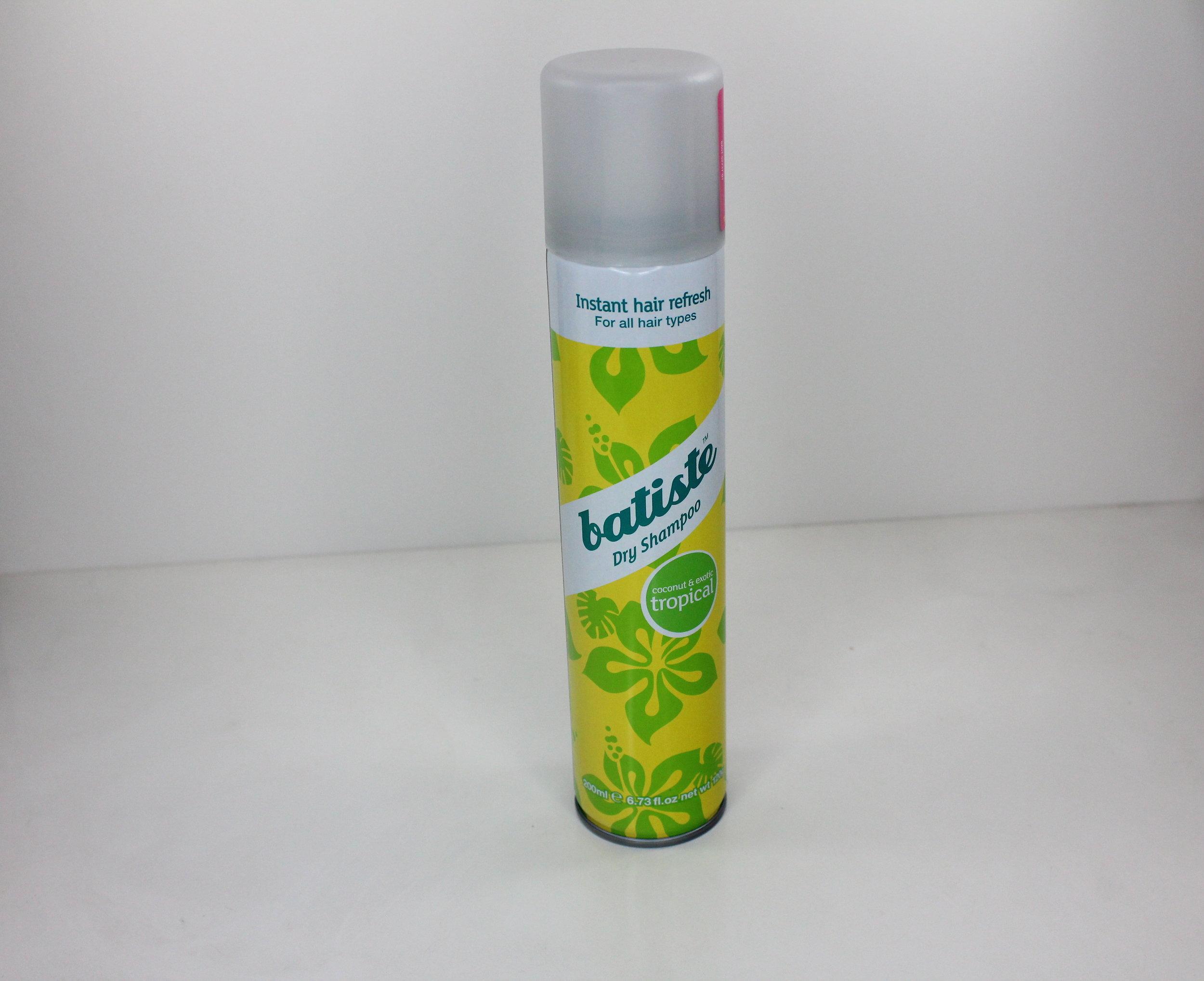 Ulta Haul - Batiste Dry Shampoo