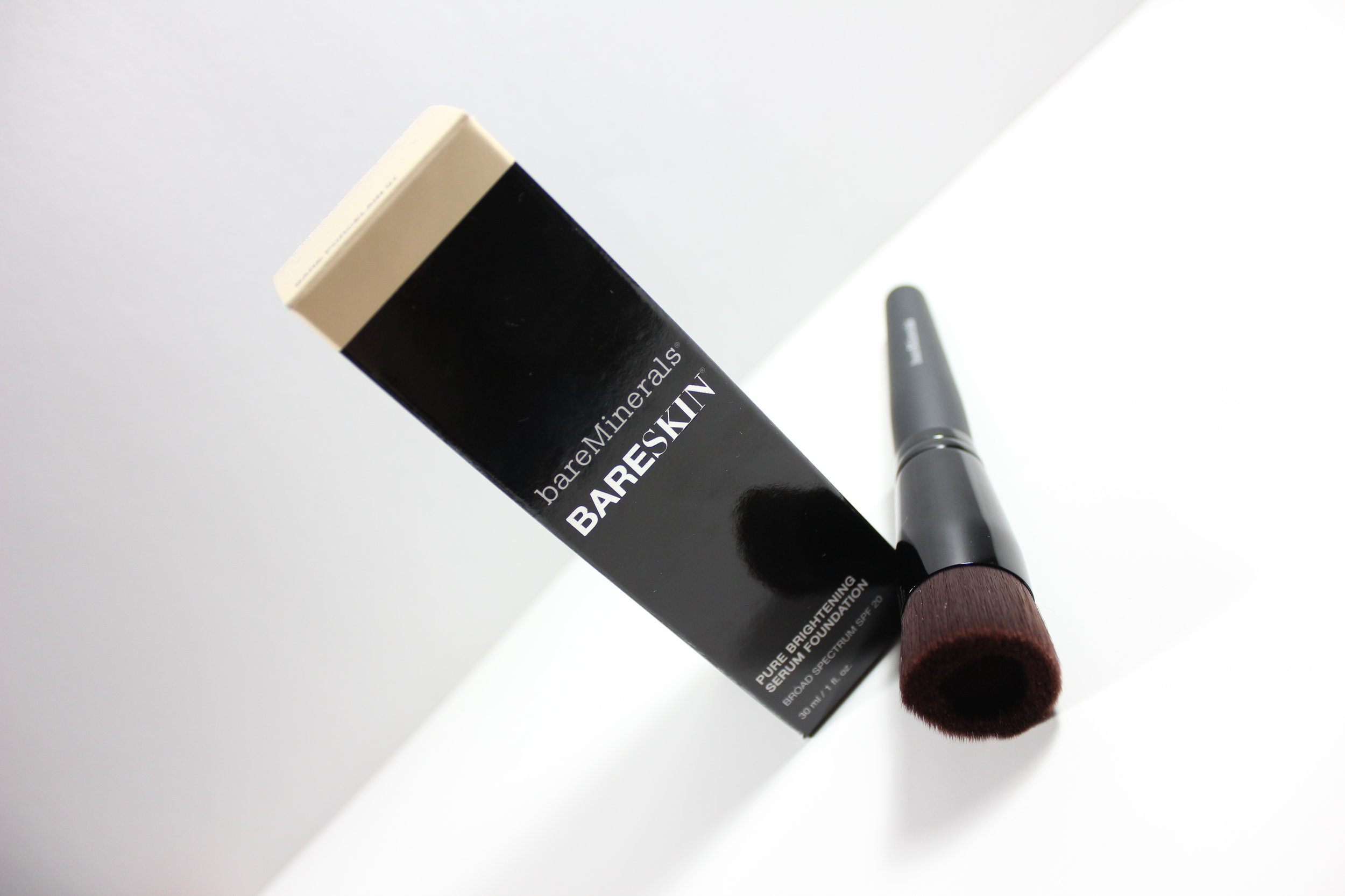 bareminerals foundation 1