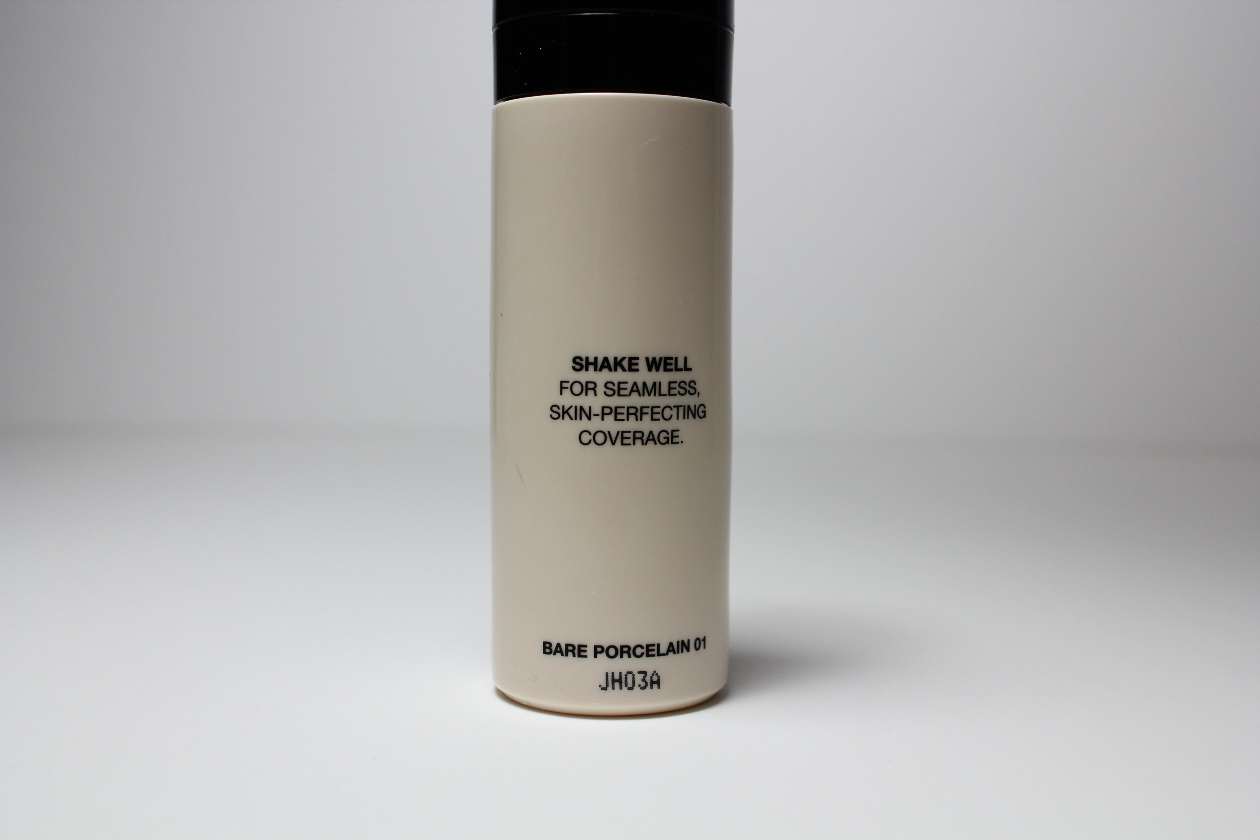 bareminerals foundation 4