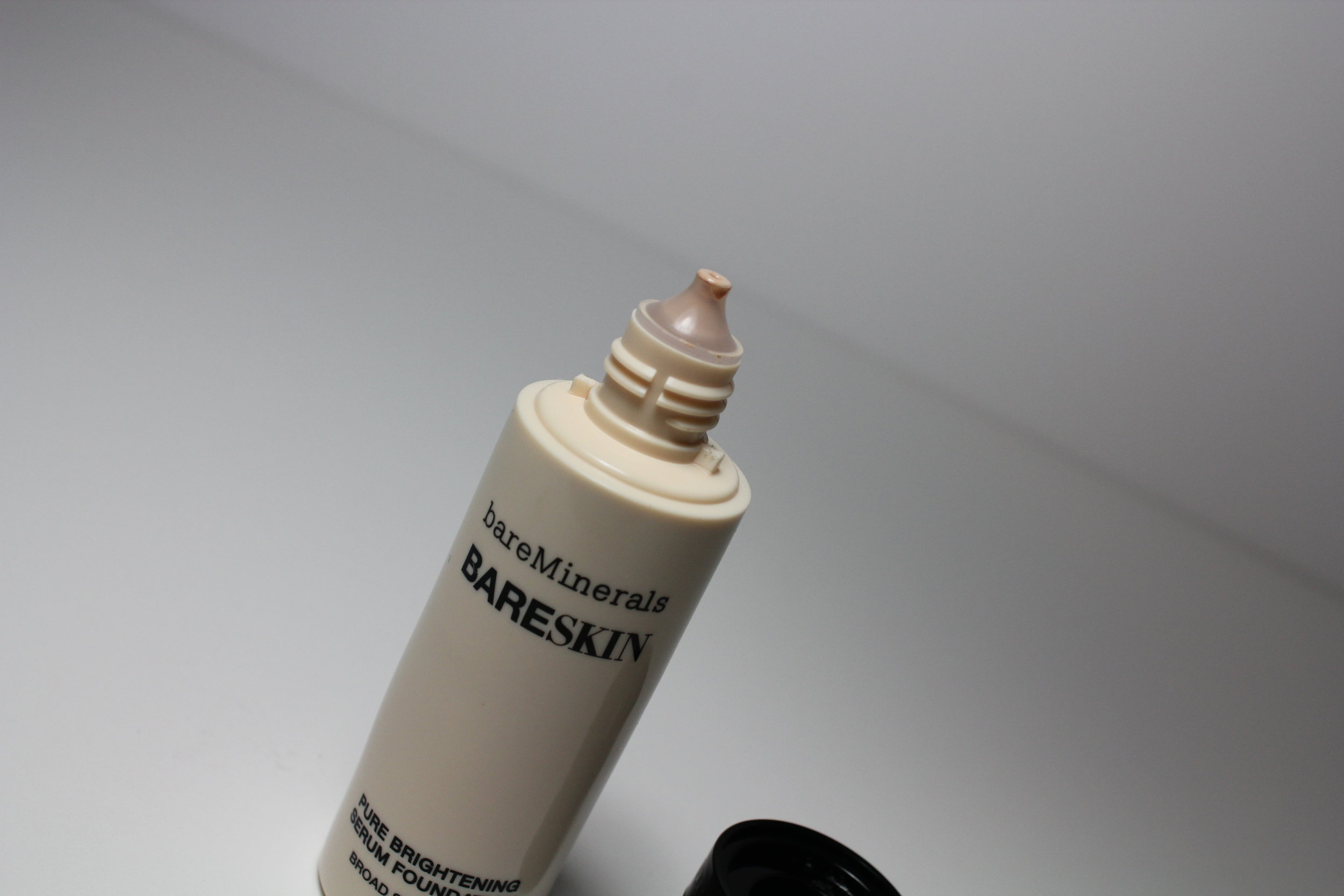 bareminerals foundation 6