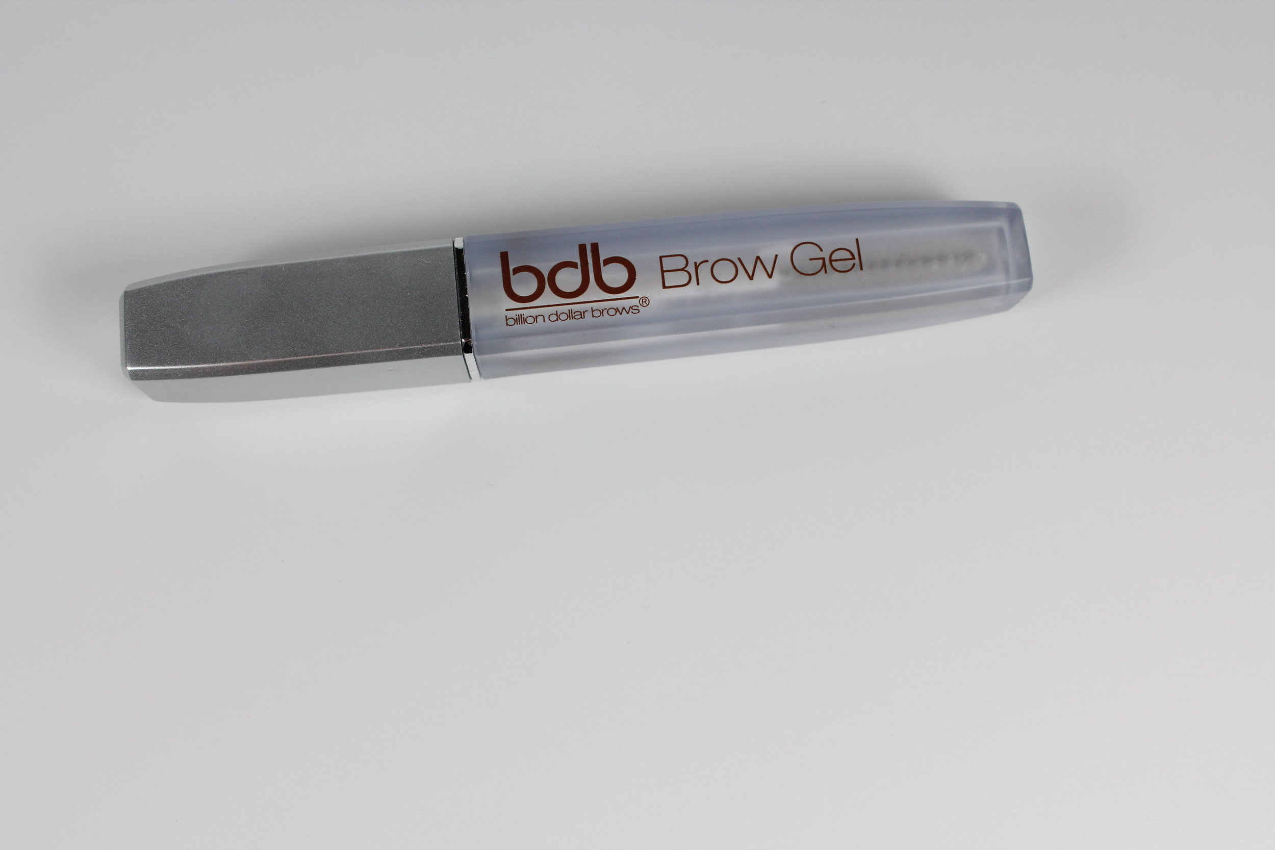 billion dollar brows best sellers kit 5 brow gel