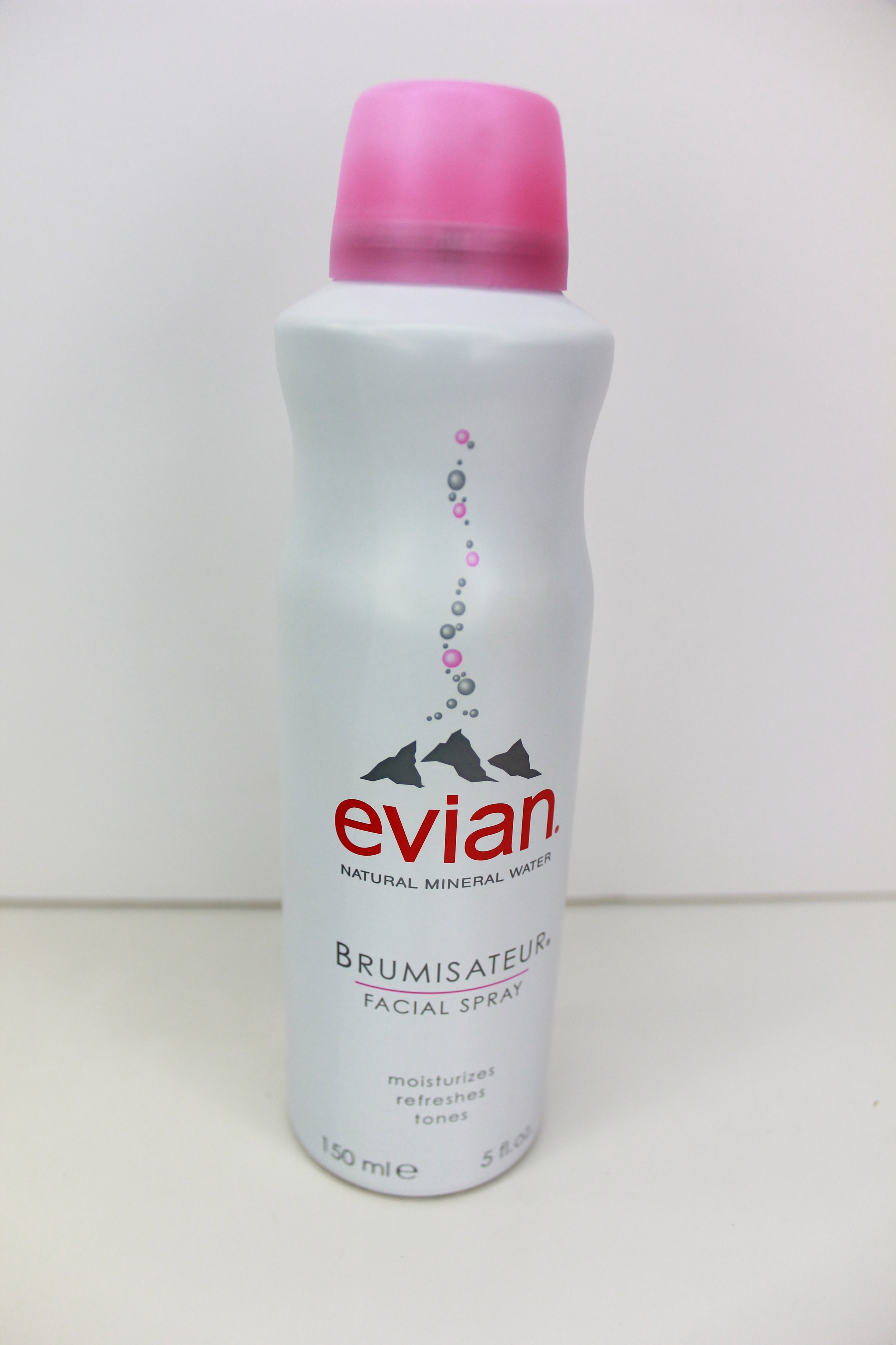 evian facial spray 1