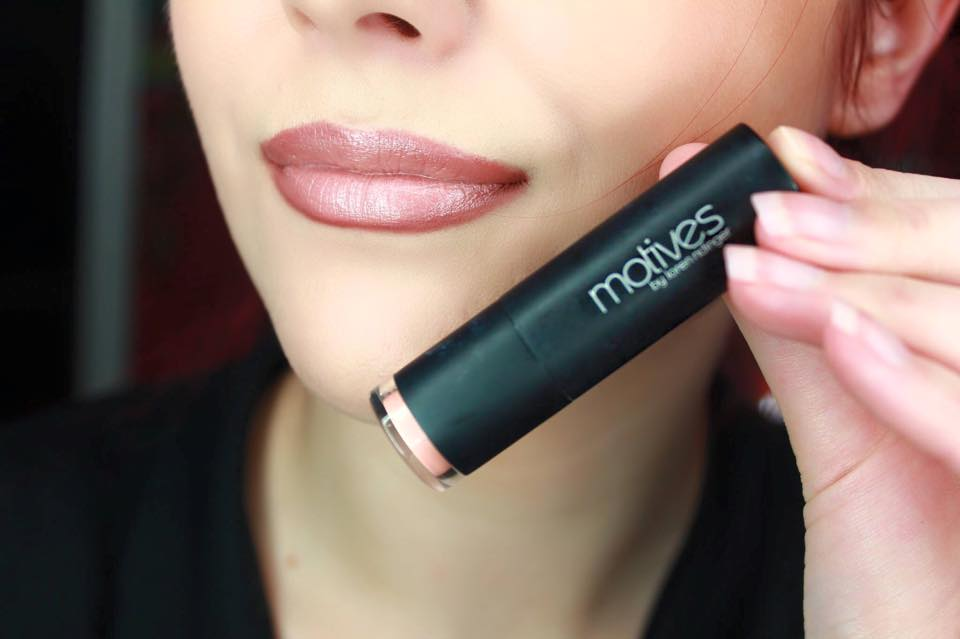 go-to nude lip 7