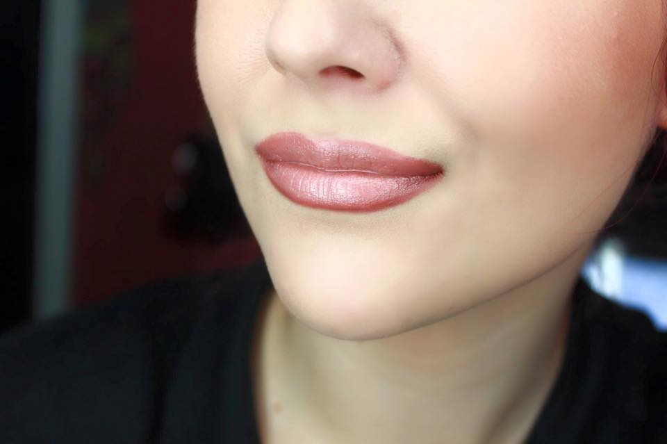 go-to nude lip 8