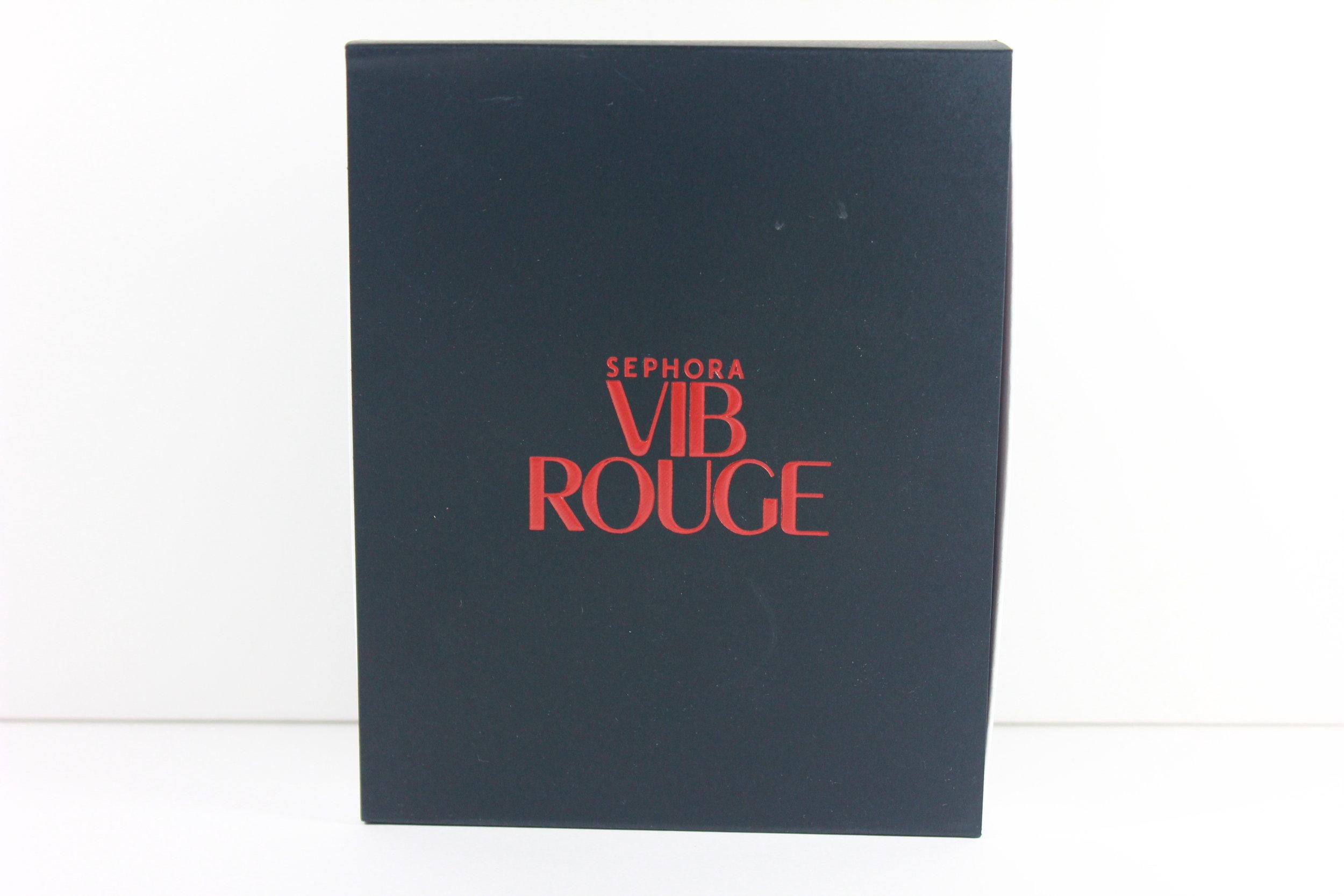 sephora vib rogue 1