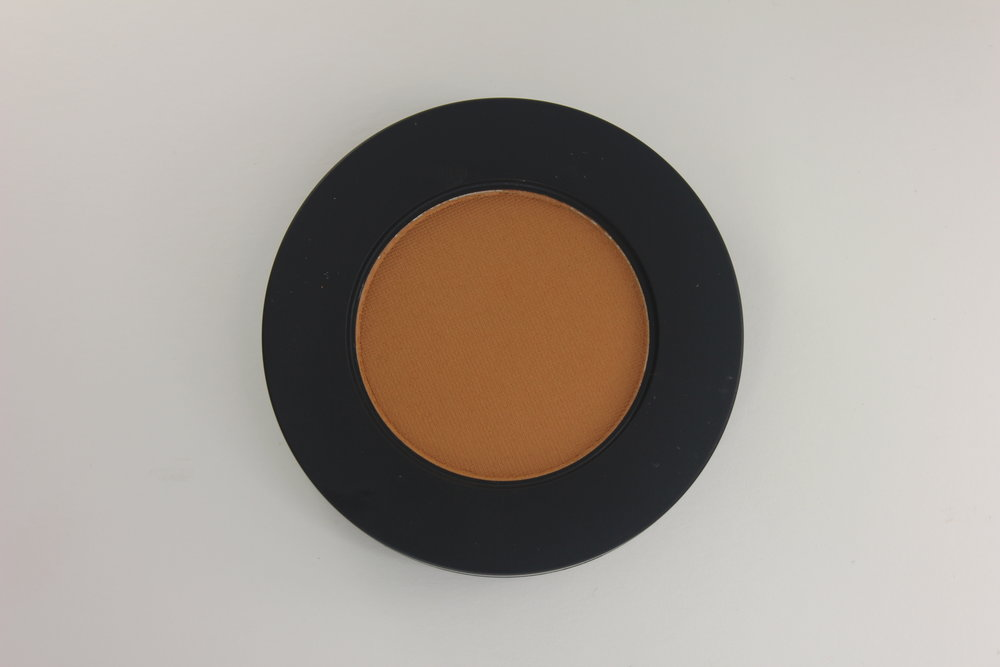 Melt Cosmetics Rust Stack - Rubbish eyeshadow