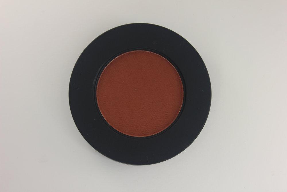 Melt Cosmetics Rust Stack - Rust eyeshadow